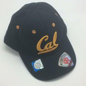 new style 63155 681c0 New NCAA U Cal Golden Bears Hat, Infant, OSFM